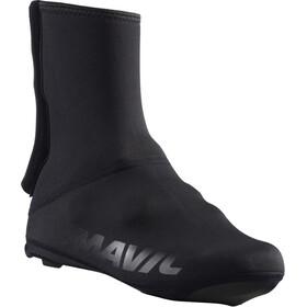 Mavic Essential H2O Cubrezapatillas de carretera, black